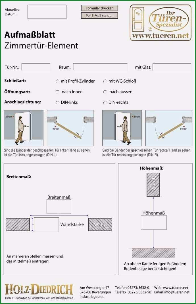 16 aufmas vorlage pdf