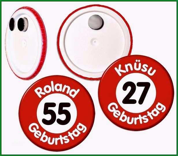 vorlage buttons 55mm