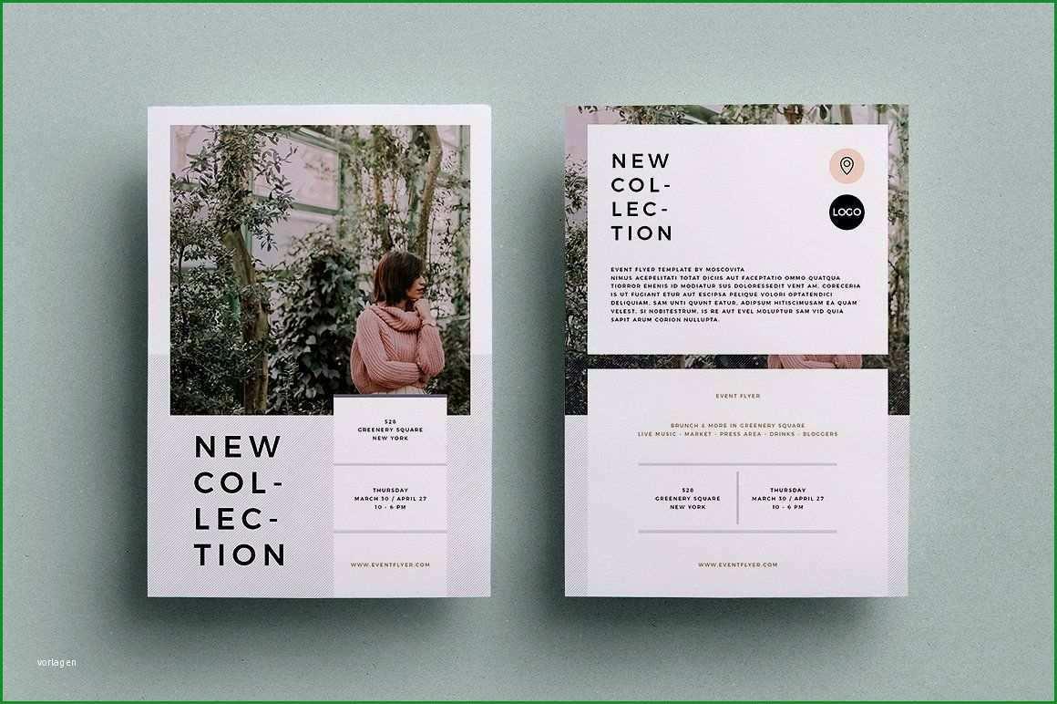 vorlage flyer indesign limitiert indesign flyer templates top 50 indd flyers for 2018