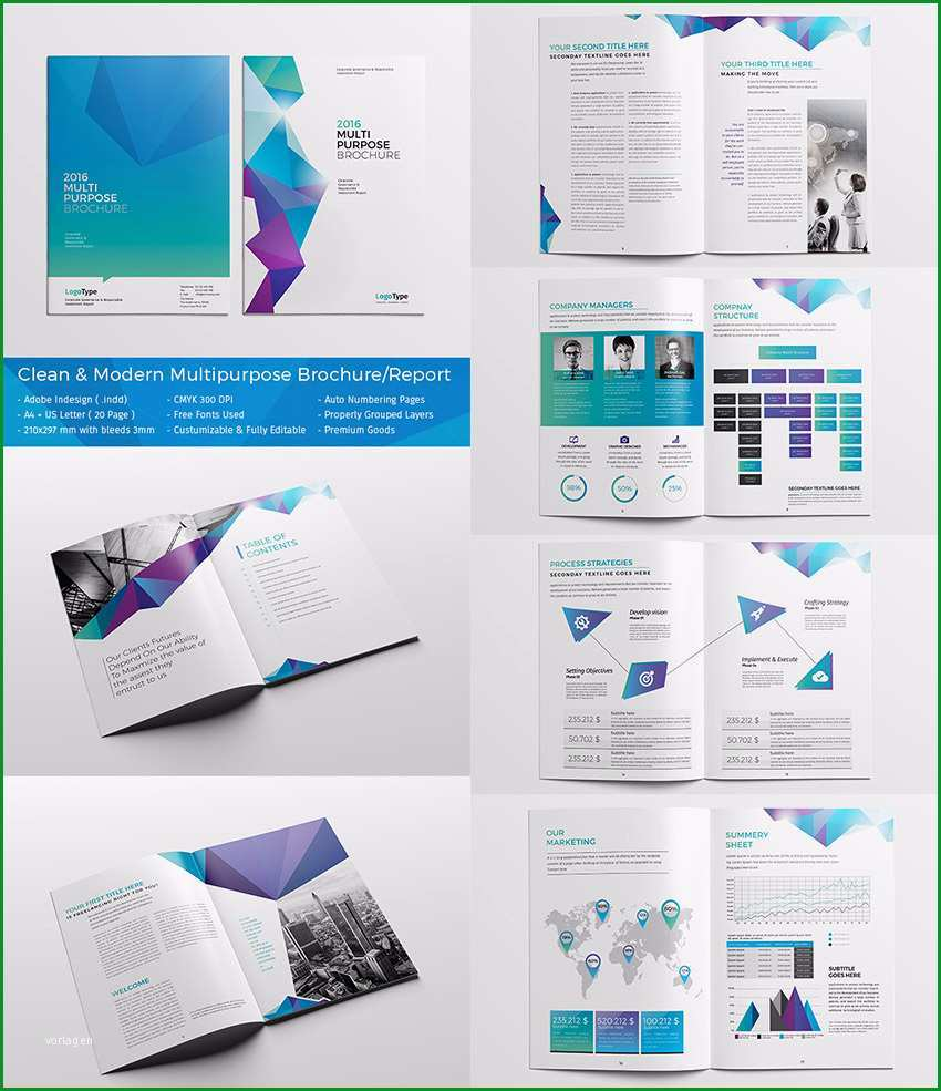 20 best indesign brochure templates for creative business marketing cms