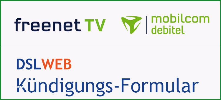 freenet tv kuendigen