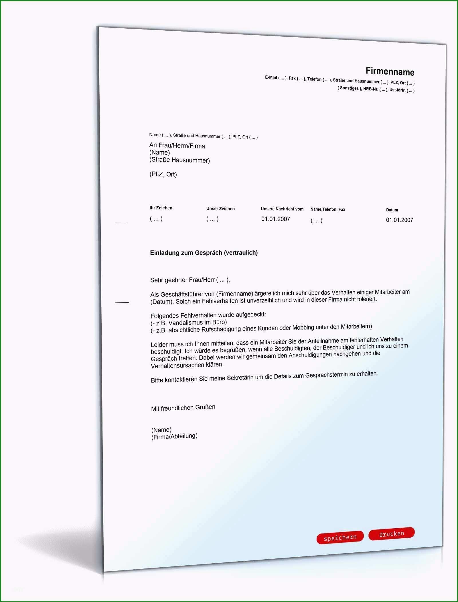 geschaftsbrief muster schule best business brief englisch vorlage