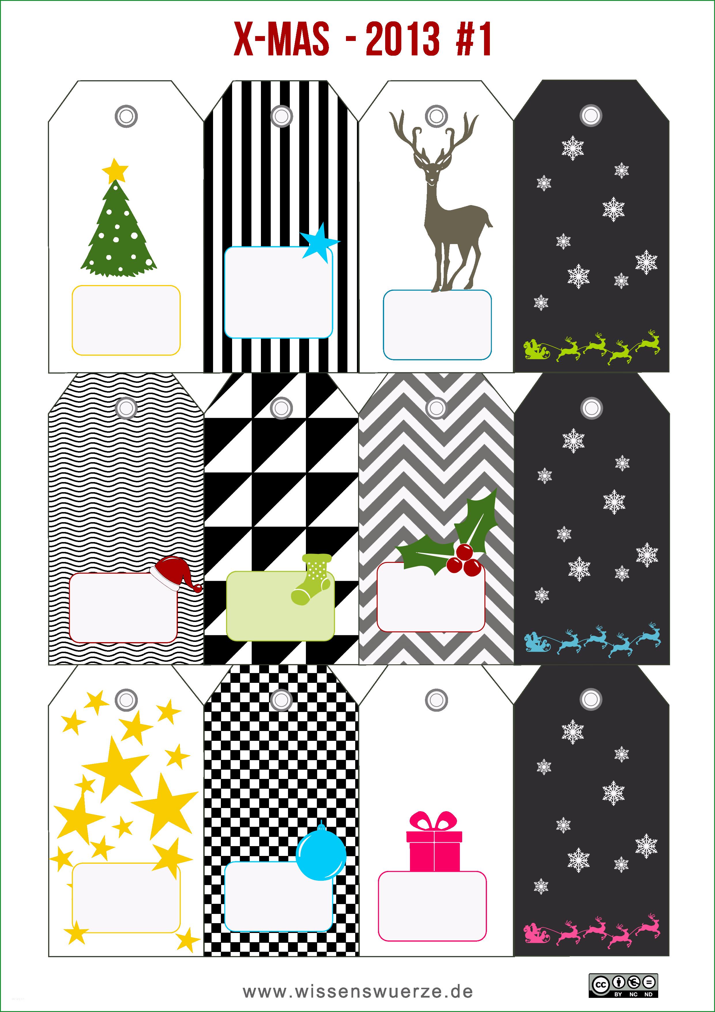 geschenkanhaenger weihnachten 1
