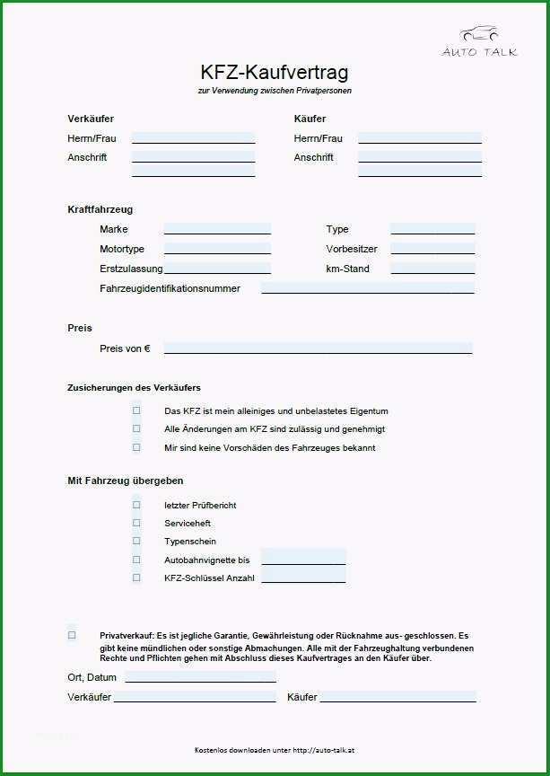 kaufvertrag fahrrad vorlage word frische pkw kaufvertrag formularekaufvertrag fahrrad vorlage word