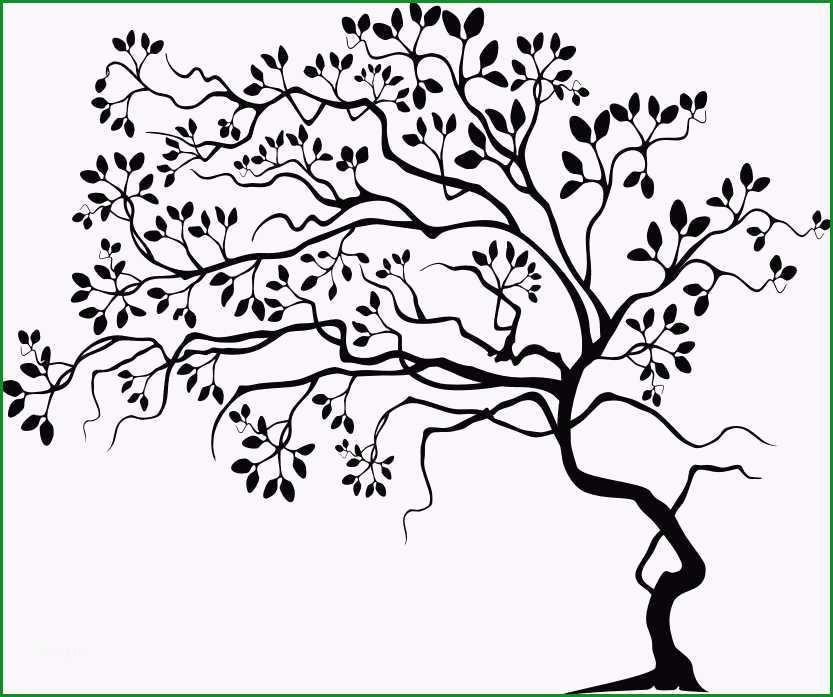 16 großartig lebensbaum vorlage zum ausdrucken für deinen
