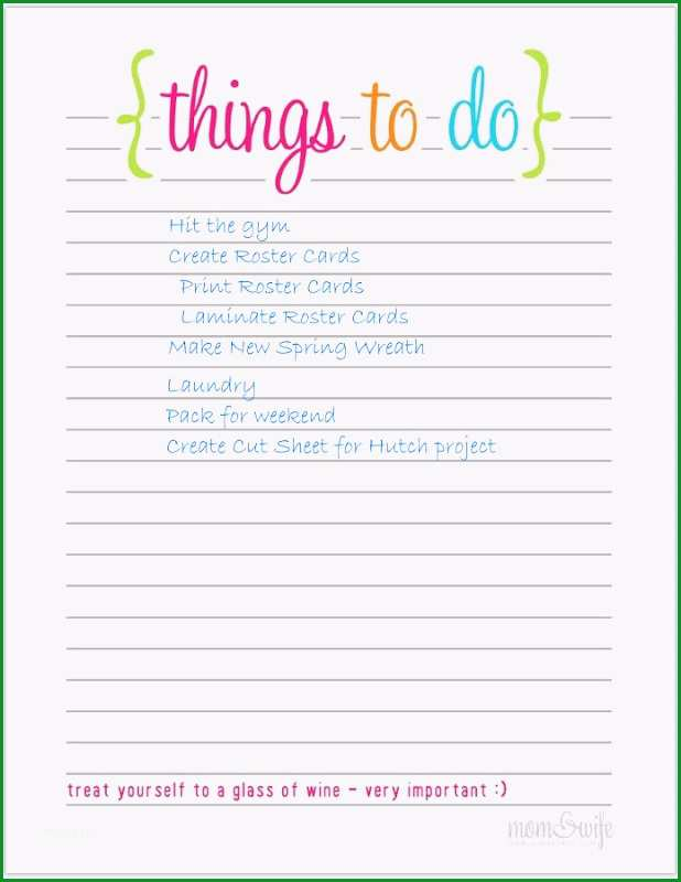 to do or not to do