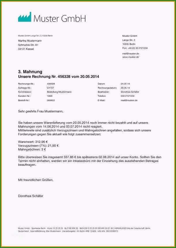 15 anfrage angebot muster transmission2 2