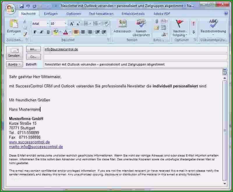 bewerbung per email vorlage cool 5 bewerbung per email muster
