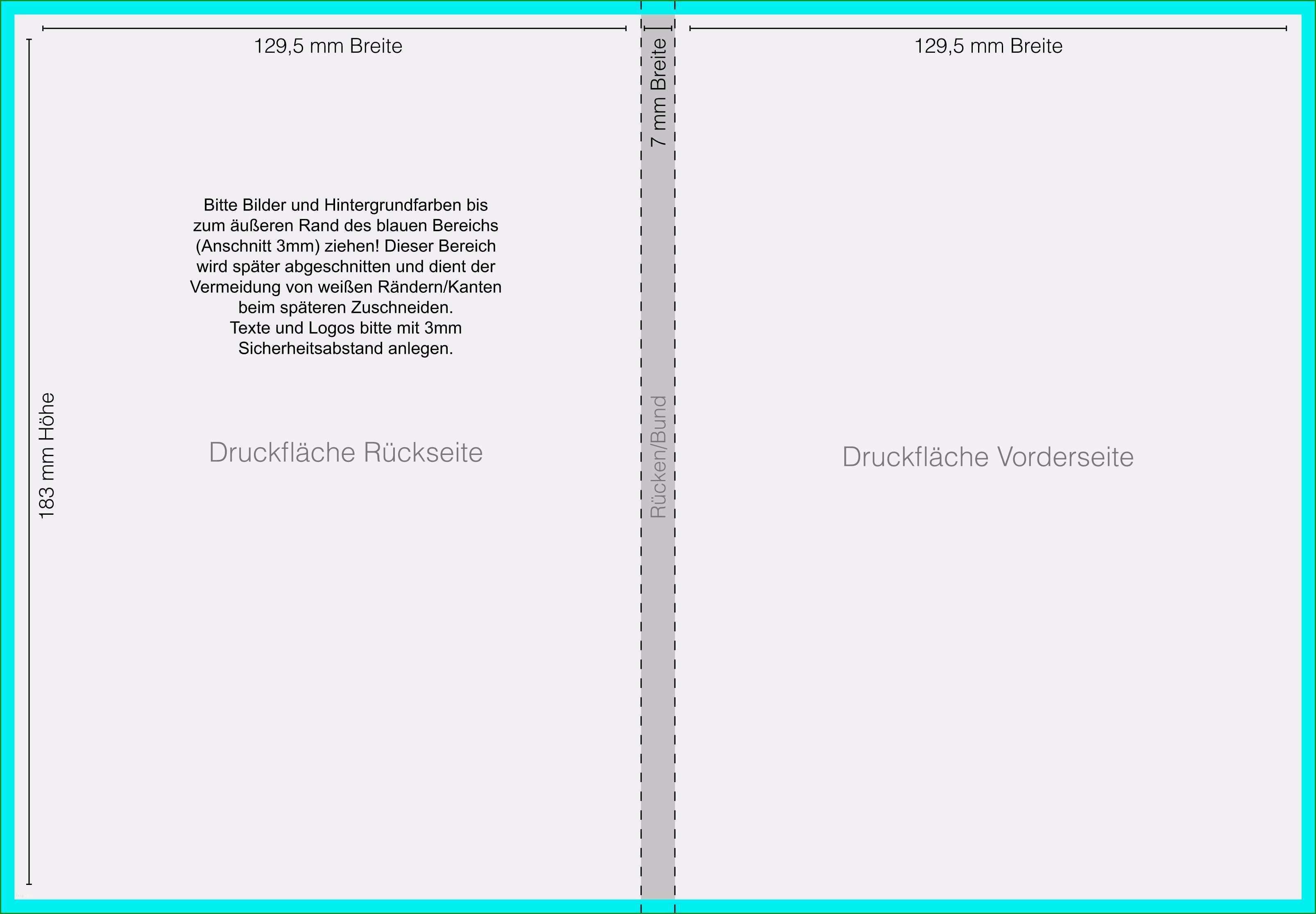 cd booklet vorlage schonste dateivorgaben