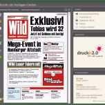 Ungewöhnlich Web2print Vorlagen Portal Druckn Erfolgreich Gestartet