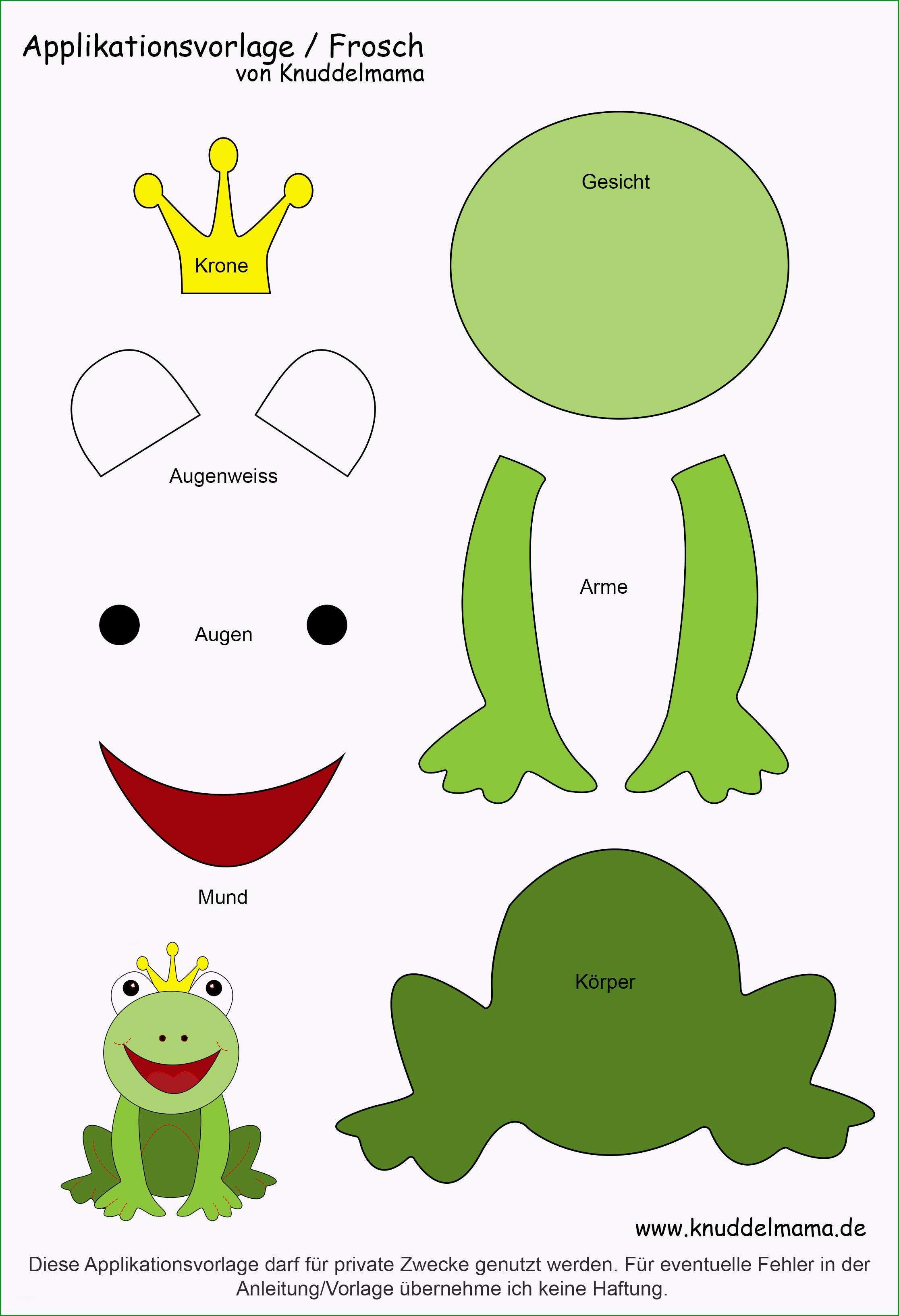 frosch zeichnen anleitung  ausmalbilder und vorlagen