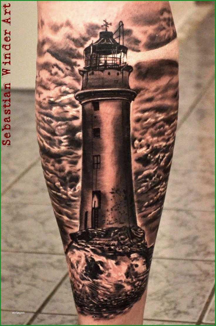 leuchtturm tattoos