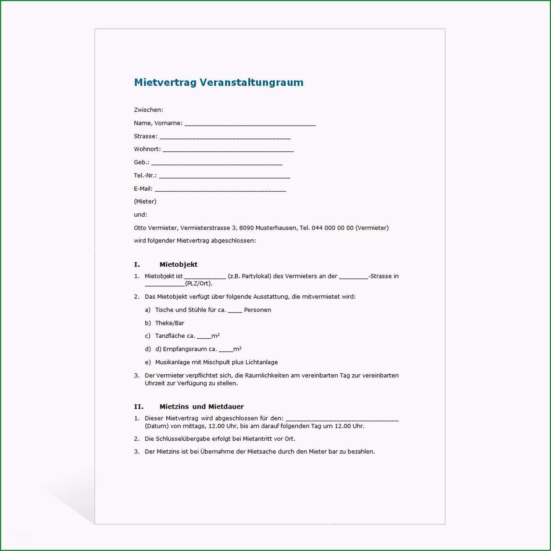 einfacher mietvertrag kostenlos ausdrucken awesome kurzmitteilung vorlage kostenlos