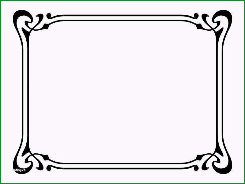 flaschen etiketten vorlage word luxus jugendstil ornamentalen dekorativen rahmen