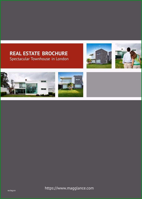 online real estate brochure maker software
