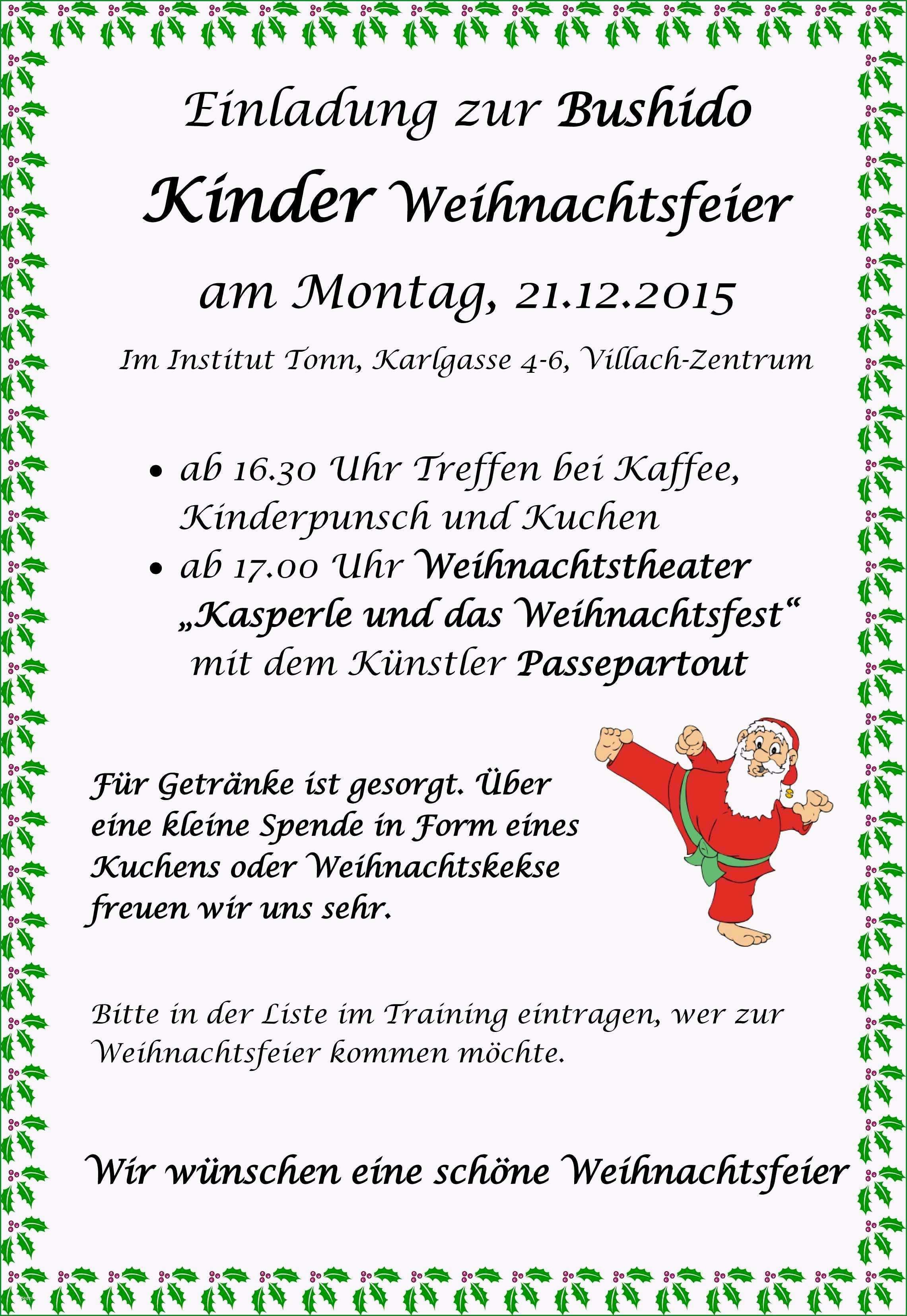lustige einladung weihnachtsfeier vorlage erstaunlich text fur einladung weihnachtsfeier einladung