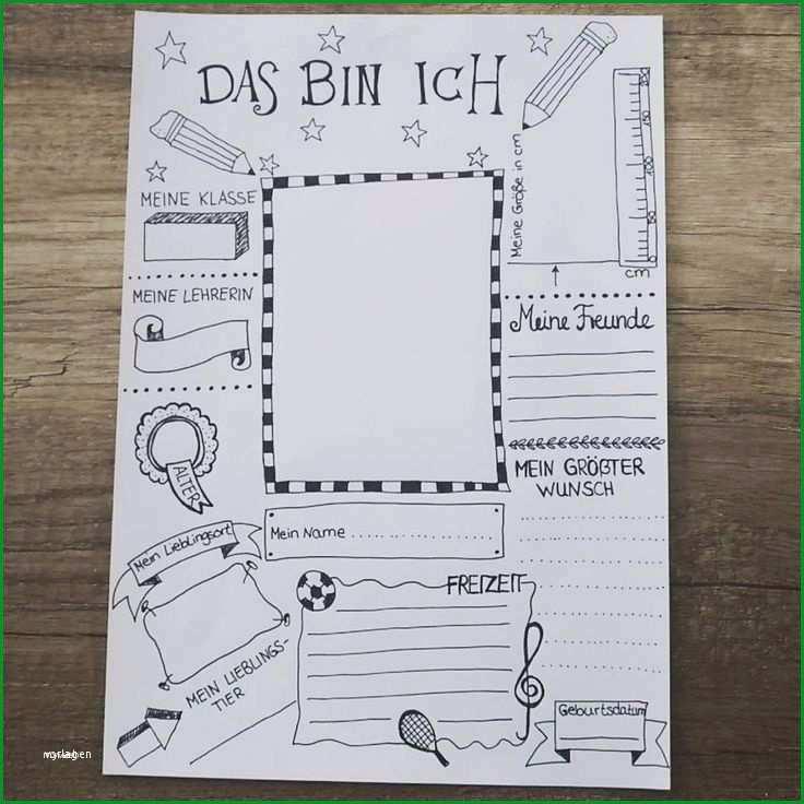 lustiger steckbrief vorlage beste besten 25 steckbrief erzieherin ideen auf pinterest
