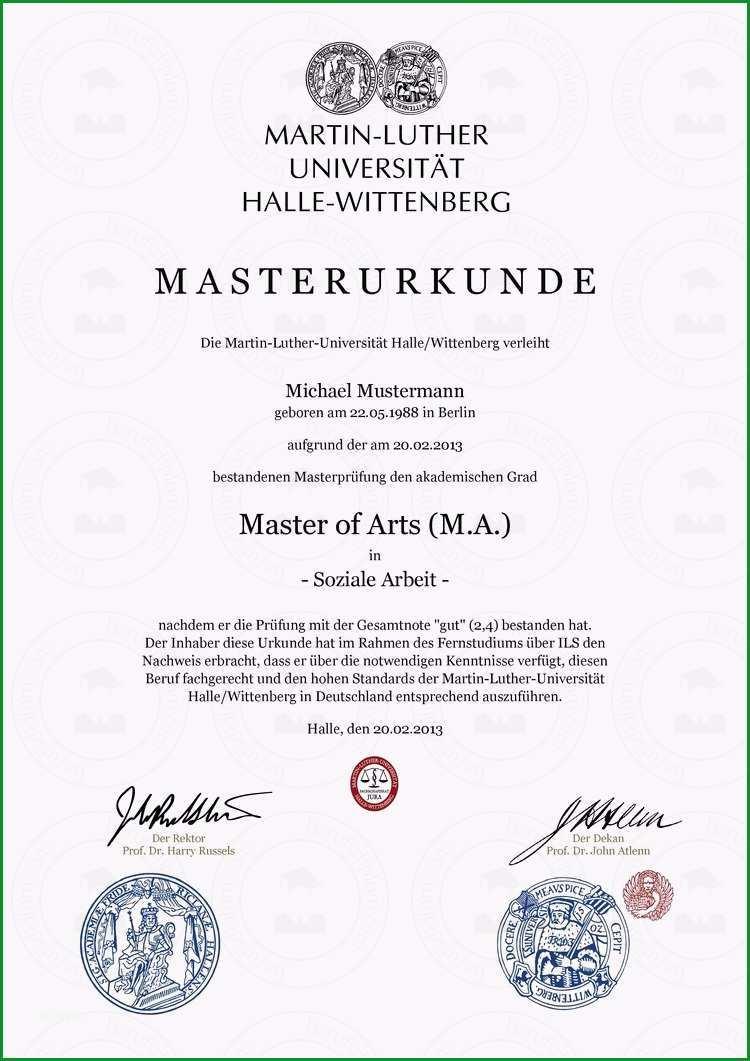 master kaufen