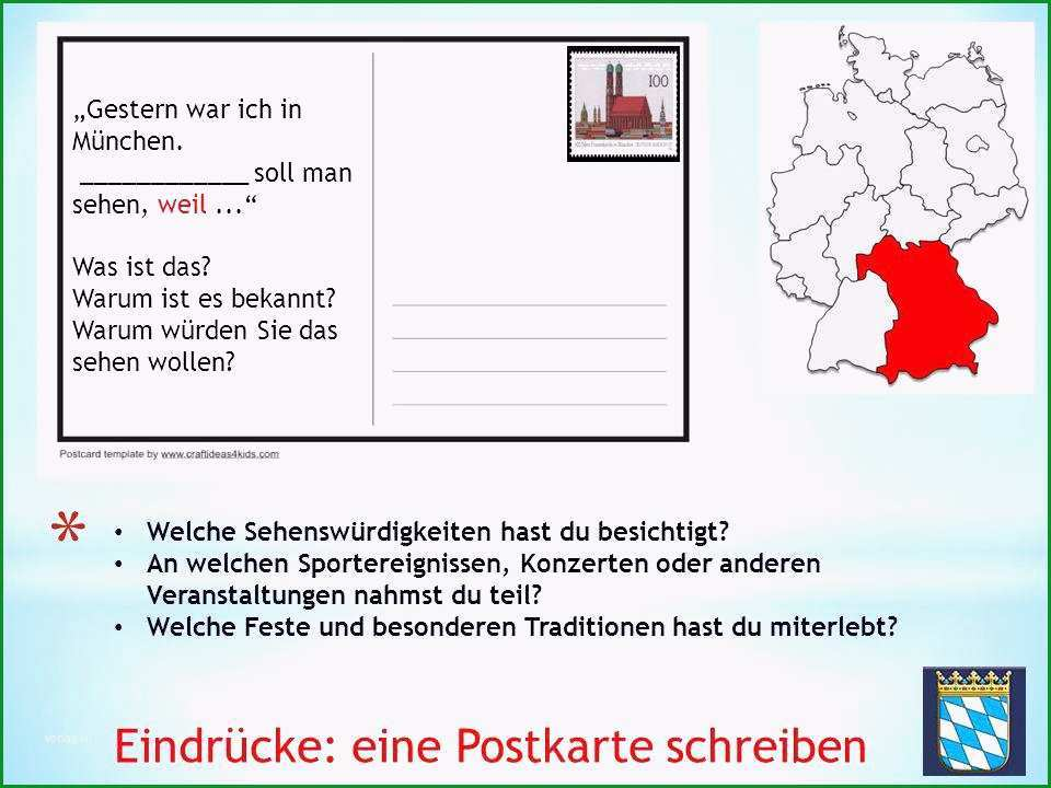 postkarte schreiben muster frisches einladung vorlage text