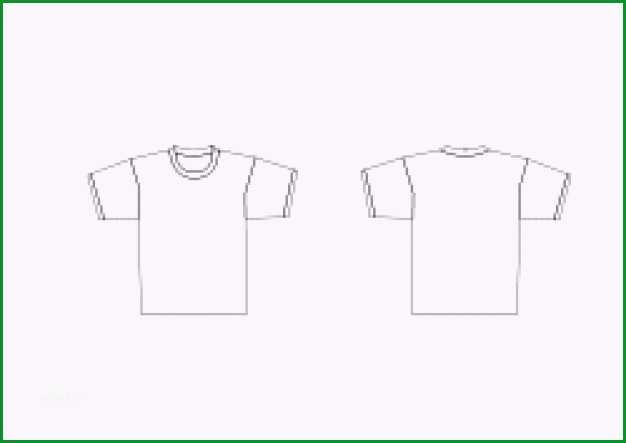 t shirt vorlage