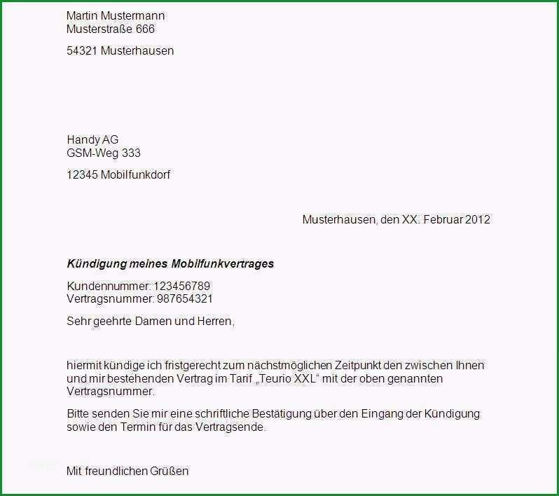 telekom handyvertrag kundigen vorlage pdf neu telekom kundigung vorlage zum ausdrucken kundigung