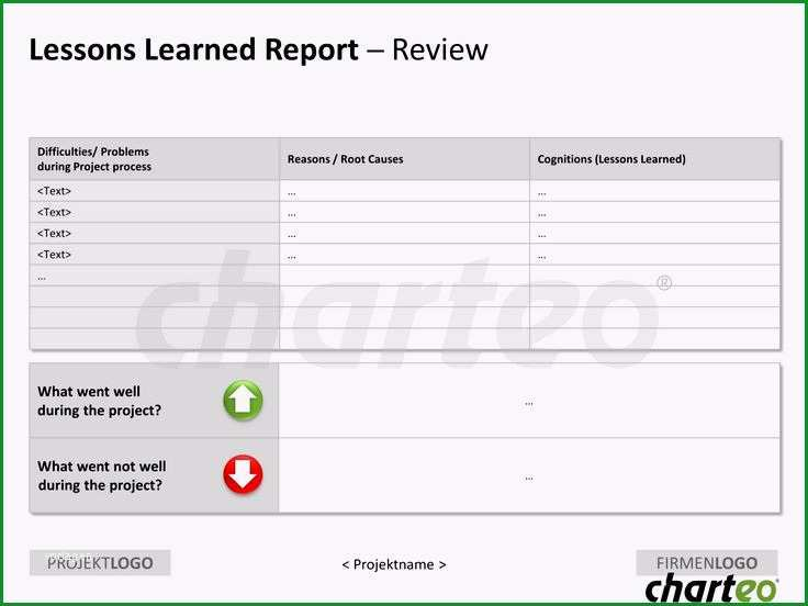 powerpoint project management
