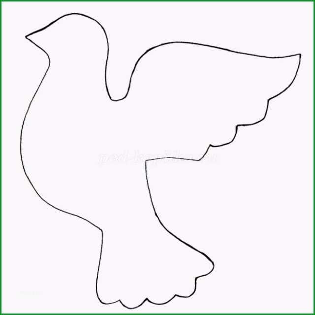 bastelvorlage kleiner vogel 25 besten ideen zu vogel vorlage auf pinterest vogelumriss 3