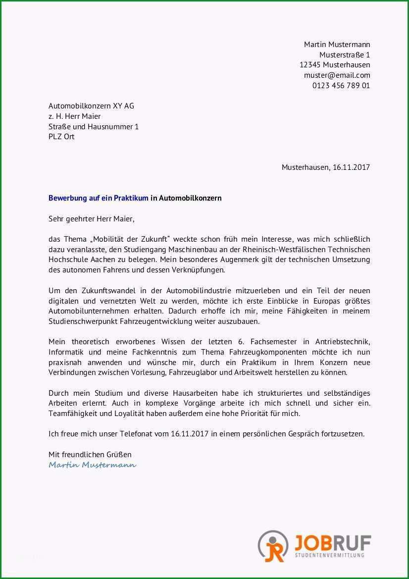 bewerbung schreiben praktikum schuler vorlage 9 bewerbung praktikum muster 2016 darfur development