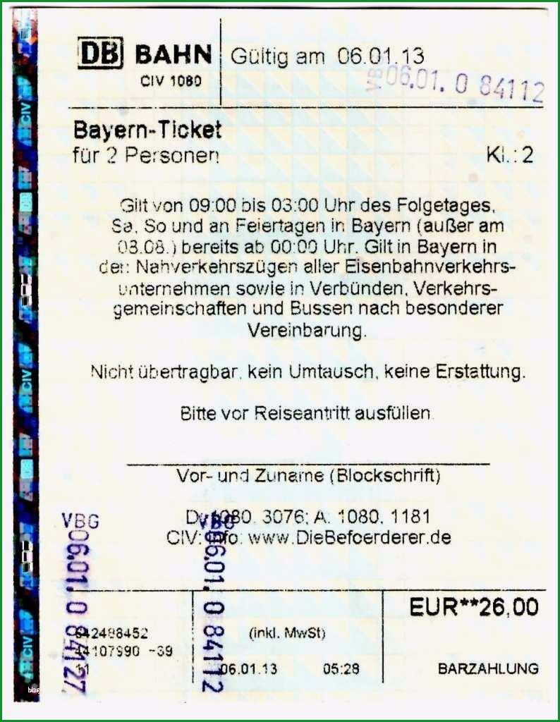 db bahncard kundigen vorlage angenehm bahn bayernticket single preis