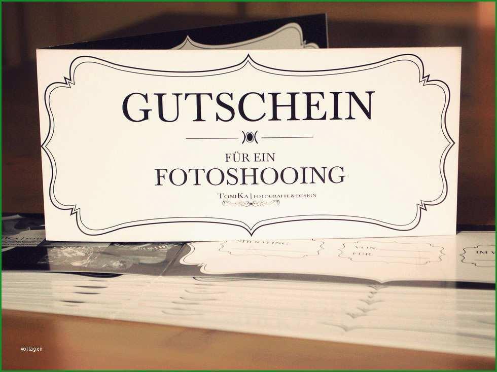 gutschein fotoshooting