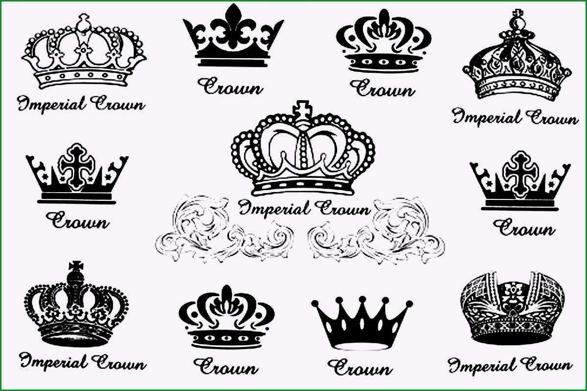 krone tattoo vorlage grosartig tribal crown tattoo designs